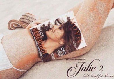 Julie 2 / Джулия: Исповедь элитной проститутки 2