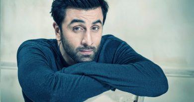 «Я всего лишь средний актер и человек так себе…» — Ранбир Капур