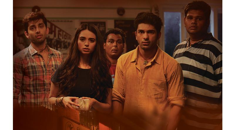 Индийский фильм Дневники Ранчи