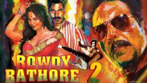 Rowdy Rathore 2