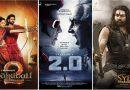 ТОП-10 самых дорогих индийских фильмов