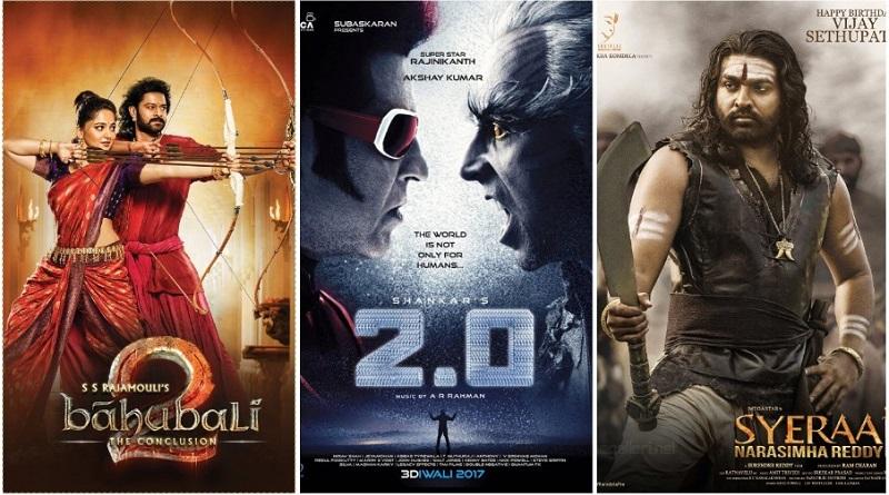 Самые дорогие индийские фильмы