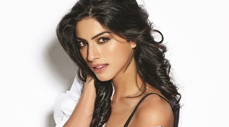 Индийская актриса Сапна Пабби / Sapna Pabbi