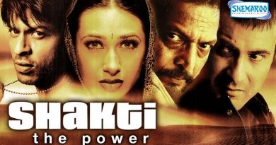 Shakthi: The Power / Вернуть сына. Рецензия Pol'а