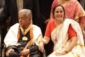 Shashi & Sanjana