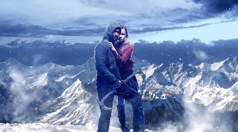 Shivaay / Клянусь Шивой