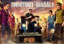 Перестрелка в Вадале / Shootout at Wadala (2013). Рецензия Роки Хинандани
