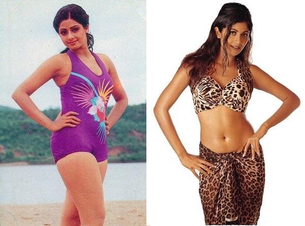 Индийские девушки в микро бикини — photo 1