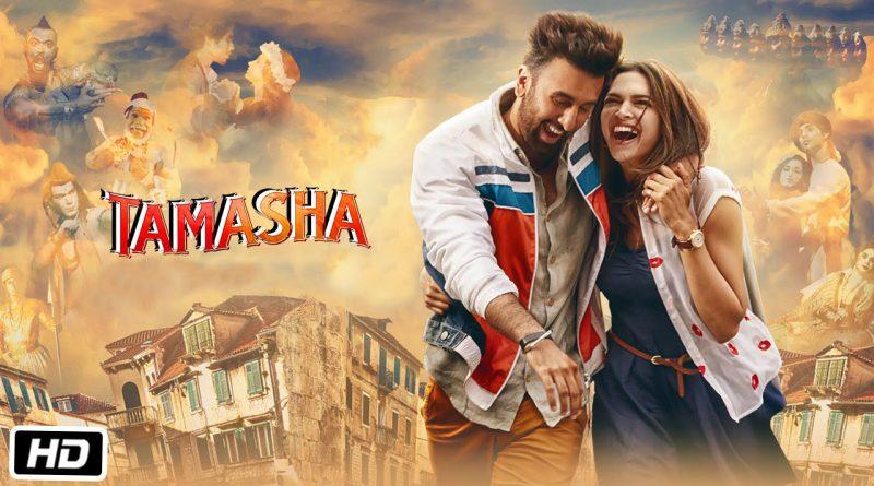Индийский фильм Tamasha