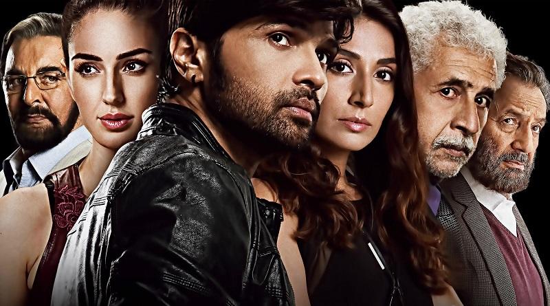 Индийский фильм Teraa Surroor