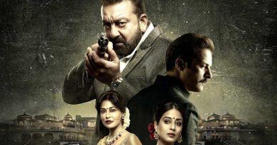 Saheb Biwi Aur Gangster 3 / Господин, его жена и гангстер 3