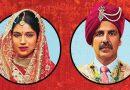 Toilet — Ek Prem Katha / Проект «Чистая Индия». История любви. Рецензия Milavin'ы