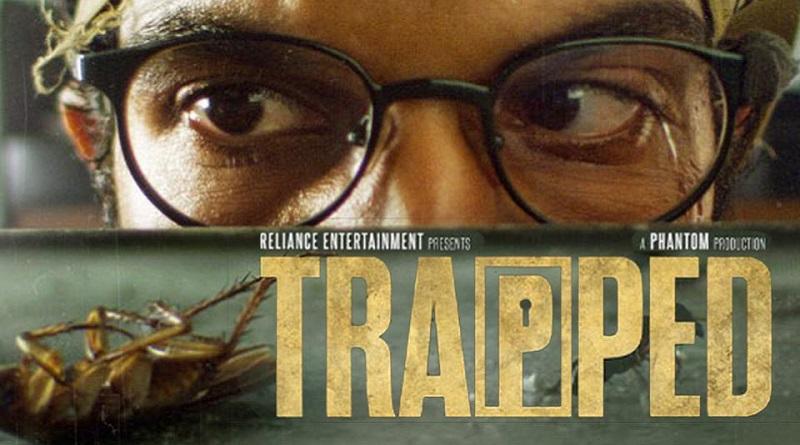 Индийский фильм Trapped