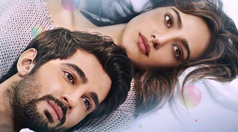 Индийский фильм Без тебя