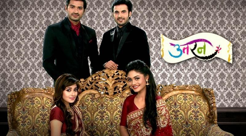 Индийский сериал Uttaran