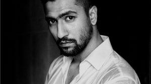 Вики Каушал индийский актер