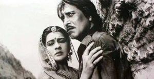 Винод Кханна и Амрита Сингх