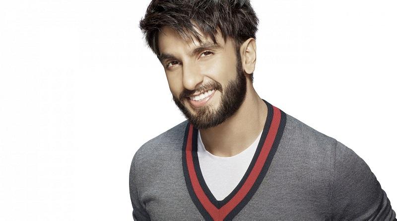 Актер Болливуда Ранвир Сингх