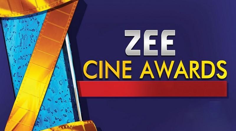 ZEE Cine Awards 2019. Победители