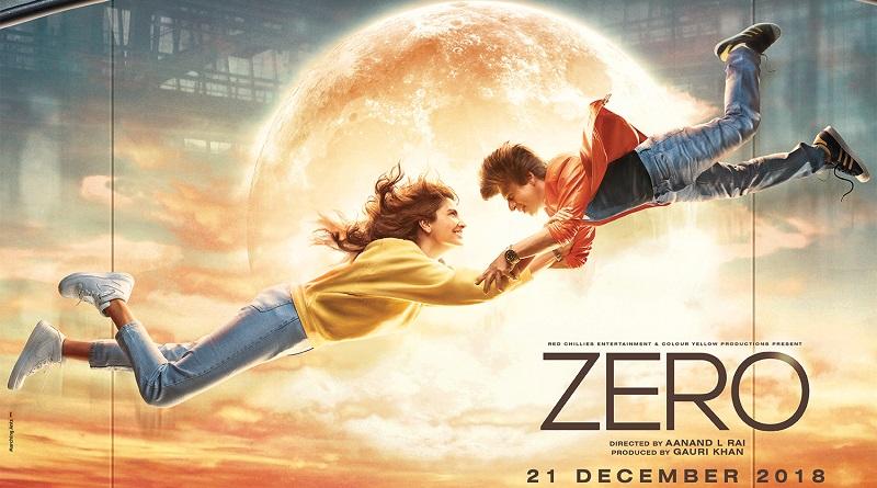Zero (2018)