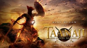 taanaji the unsung warrior