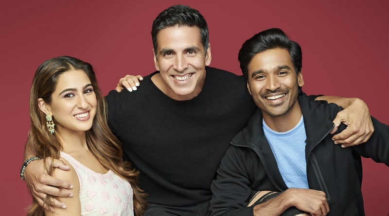 Akshay-Kumar-Sara-Ali-Khan-and-Dhanush-Starrer-Atrangi-Re-Movie