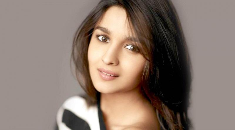 Актриса Болливуда Алия Бхатт / Alia Bhatt