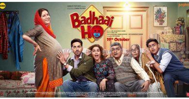 Badhaai Ho/ С пополнением. Отзывы критиков