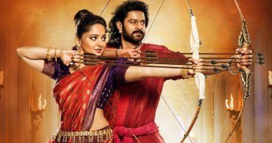 «Пасиба, Россия!»: индийский фильм «Бахубали: Рождение легенды» стал хитом на российском телевидении