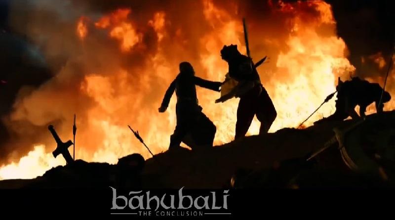 Бахубали: заклюсение