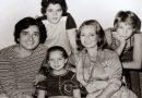 Дети и внуки легендарного Шаши Капура: как сложилась их судьба и карьера
