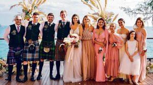 Свадьба Бруны Абдуллы