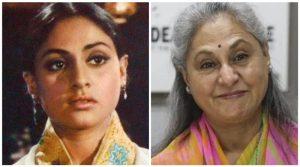 Джая Бхадури тогда и сейчас