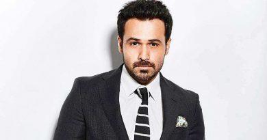 «Люблю браться за то, от чего отказываются другие актеры», — Эмран Хашми