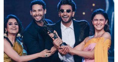 Filmfare Awards 2020: разочарованию зрителей нет предела!