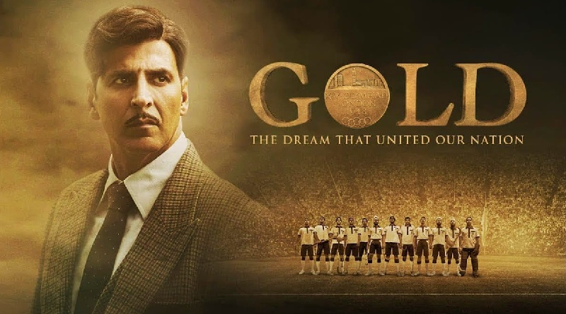 gold movie poster akshay kumar