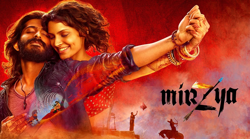 Индийский фильм Mirzya