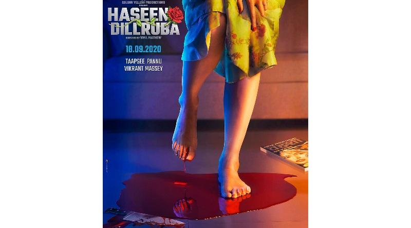 Haseen-Dillruba