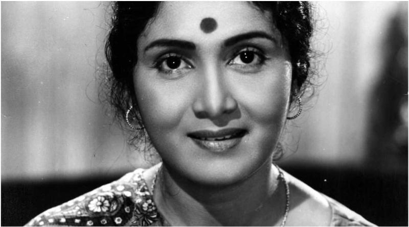 Сулочана Латкар — живая легенда индийского кино