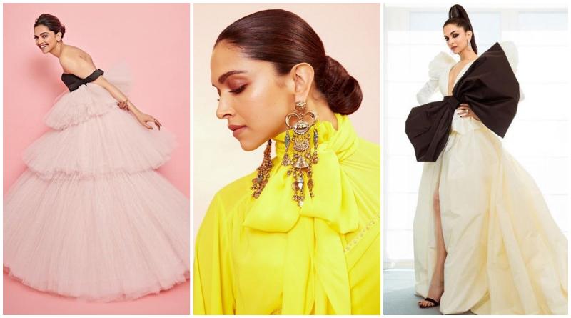 Итоги года_ 30 самых стильных образов Дипики Падукон в 2019 году