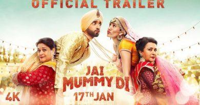 Jai Mummy Di / Мама – это святое! (2020)
