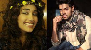 Сурадж и Джия