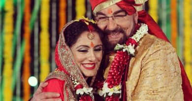 Никогда не поздно: знаменитости Болливуда, женившиеся после 40 (а некоторые в 70)