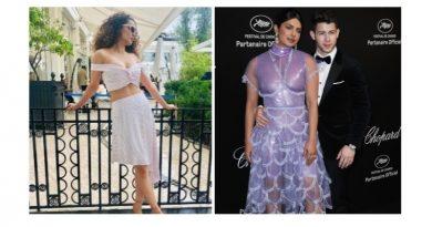 Канны 2019: сколько дивы Болливуда потратили на свои наряды