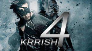 Индийский фильм Крриш 4