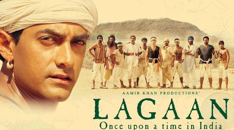 Lagaan / Однажды в Индии