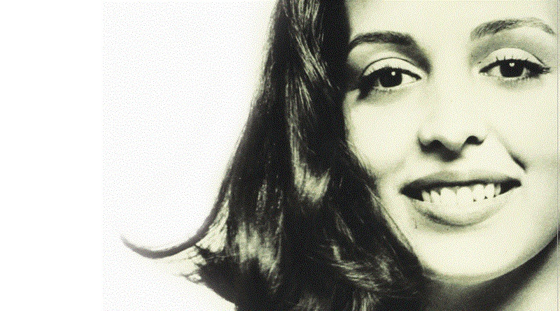 Лила Найду — актриса, королева и просто красавица