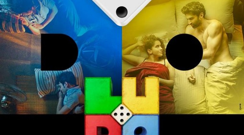 Ludo Movie