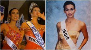 Мадху Сапре королева красоты