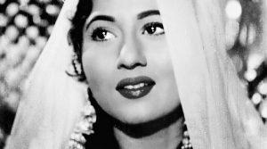 Мадхубала индийская актриса